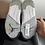 Thumbnail: 2015 Metallic White AJ5 Sz 11