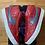 Thumbnail: Supreme Red SB Blazer sz 10