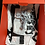 Thumbnail: Sacai Blue Multi LD Waffle Sz 8.5