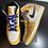 Thumbnail: DS Lakers AJ1 Mid Sz 6.5Y/8W
