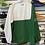 Thumbnail: Supreme Lacoste Jacket Green Sz XL