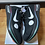 Thumbnail: DS Off White Black Mercurial Zoomfly Sz 10.5