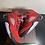 Thumbnail: DS Raging Bulls AJ5 Sz 4.5Y/6W