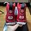 Thumbnail: DS Gym Red AJ9 Sz 11.5