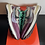 Thumbnail: DS Neptune Green Sacai Vaporwaffle Sz 14