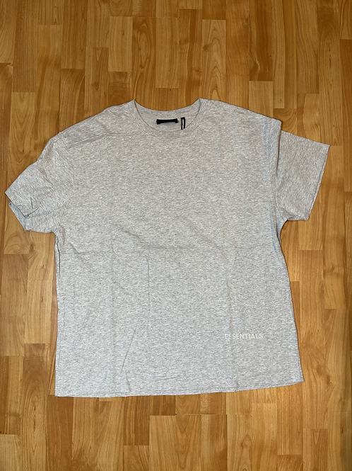 FOG Essential T Shirt Sz Large