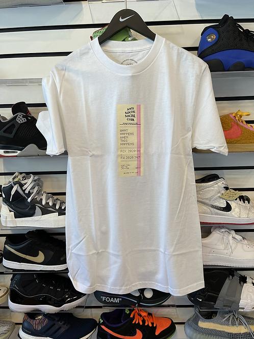 ASSC T Shirt Sz Medium