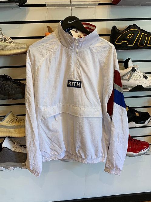Kith USA Jacket Sz M