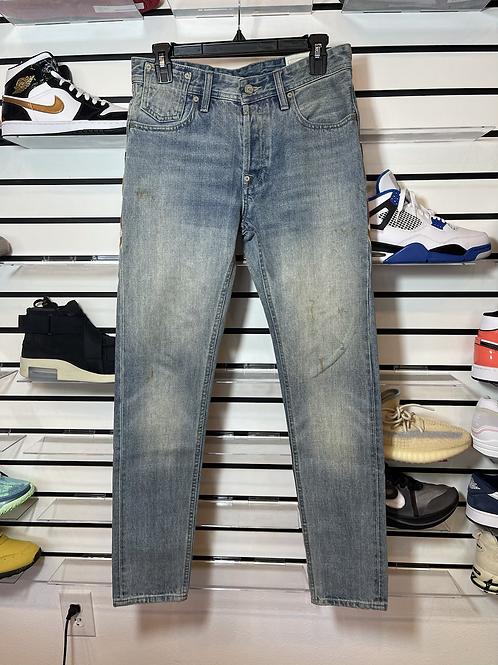 Bape Jeans Sz Small