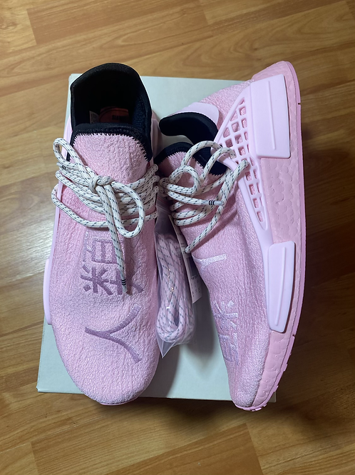 DS Pink Human NMD sz 9.5