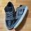 Thumbnail: DS Dark Grey Black Gum SB Dunk Sz 11