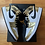 Thumbnail: DS Metallic Gold AJ1 Mid sz 9.5