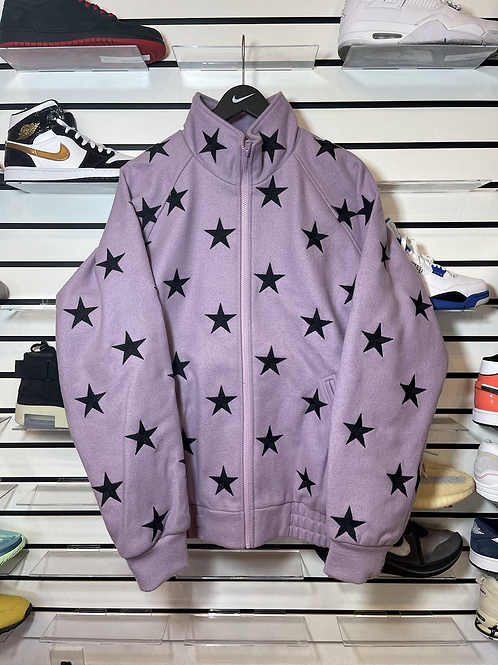Supreme Stars Jacket Sz XL