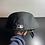 Thumbnail: DS Fear of God New Era Black Hat Sz 7 1/4