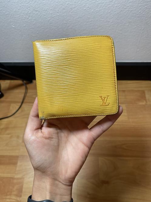 Louis Vuitton Vintage Lakers Bifold
