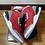 Thumbnail: DS Fire Red AJ3 Sz 9