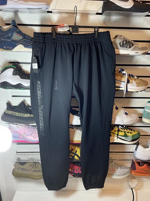 Black Yeezy Calabasas  Track Pants Size XL