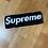 Thumbnail: Supreme Headband