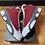 Thumbnail: DS Red Flint AJ13 Sz 7Y/8.5W