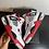 Thumbnail: Fire Red AJ4 Sz 6.5Y/8W