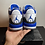 Thumbnail: DS Racer Blue AJ3 Sz 8.5