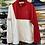 Thumbnail: Supreme Lacoste Jacket Red Sz XL