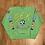 Thumbnail: Chrome Hearts SEX Crew Sz Medium