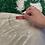Thumbnail: DS Supreme Natural Box Logo Crewneck Sz XL
