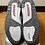 Thumbnail: DS Cool Grey AJ3 Sz 9.5