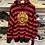 Thumbnail: Supreme Crest Hoodie Sz XL