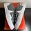 Thumbnail: DS Iron Grey Sacai Blazer Low sz 8