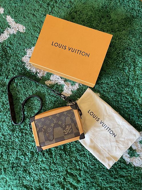 Nigo Louis Vuitton Soft Trunk