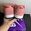 Thumbnail: DS Pink Pigs SB Dunk Sz 8
