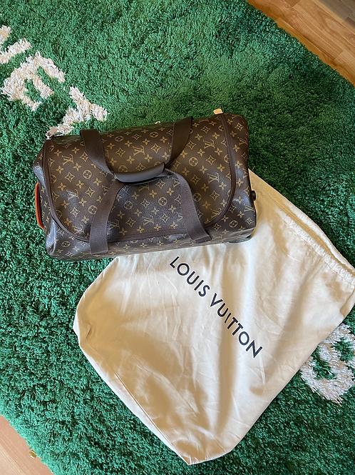 Louis Vuitton Horizon 55 Soft Duffle