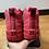 Thumbnail: Gym Red AJ12 Sz 5.5Y/7W