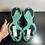 Thumbnail: DS Hyper Jade Lil Penny Sz 9.5