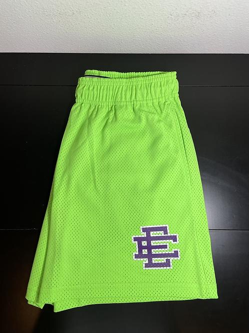 DS Eric Emanuel EE Basic Shorts sz Large