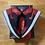Thumbnail: Flyknit Bred AJ1 sz 10