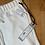 Thumbnail: FOG Essential SS20 White Sweats Sz Medium