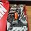 Thumbnail: Off White Presto Black Sz 7M/8.5W