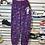 Thumbnail: Bape Purple Camo Sweats Sz XL