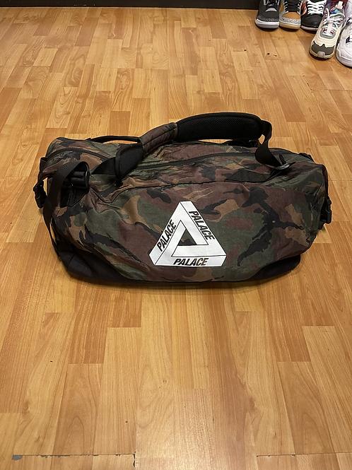 Palace Duffle Backpack