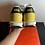 Thumbnail: Green Multi Sacai Waffle Sz 11