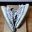 Thumbnail: Zebra Yeezy 350 Sz 9