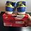Thumbnail: Boca Juniors SB Dunk Sz 13