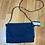 Thumbnail: Bape SS20 Sacoche Navy Bag