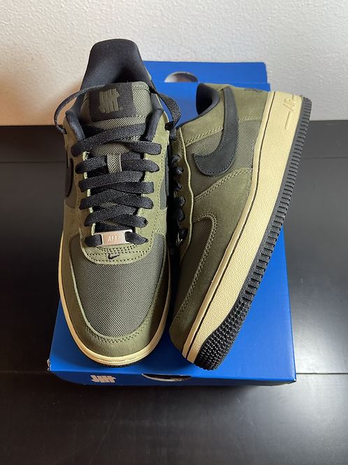 DS Undefeated AF1 Sz 6.5M/8W