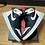 Thumbnail: Crimson Tint AJ1 Sz 4Y/5.5W