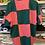 Thumbnail: Supreme patchwork Tee Sz XL