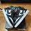 Thumbnail: DS Ambush Black White Dunk Sz 7M/8.5W